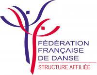 Logo ffdanse structureaffiliee