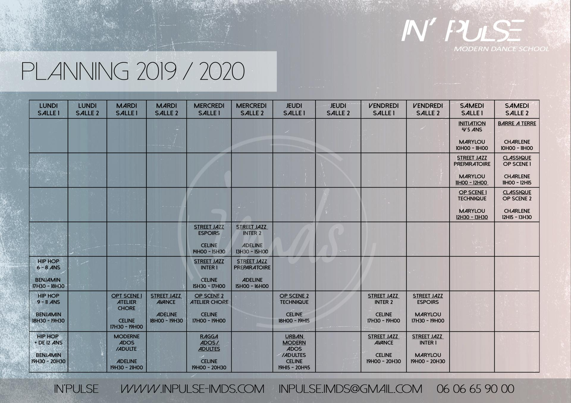 Planning 2020 2021 ok